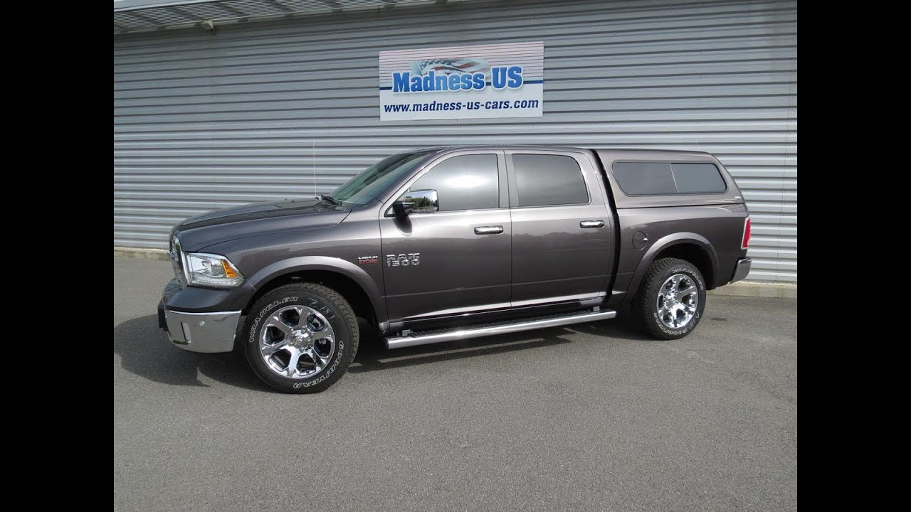 ram 1500 crew cab laramie 4x4 gpl 2014 youtube. Black Bedroom Furniture Sets. Home Design Ideas