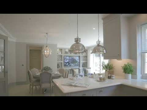 Knowle Hill Park Country Estate - Millgate Homes