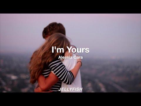 Im Yours – Alessia Cara  Español