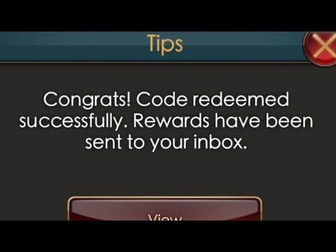 free gift code legacy of discord