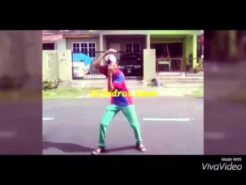 Boek Dancer (Ulu Yam)Part 3