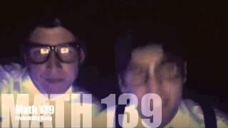 Math 139 Rap Song