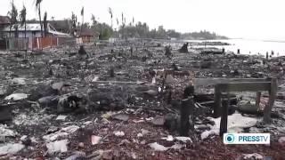 Myanmar's Rohingya Muslims flee to Australia   YouTube