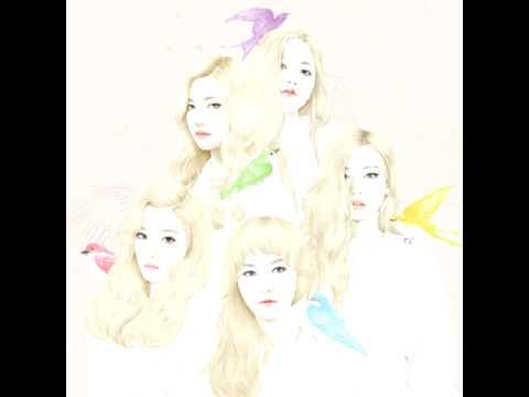 [ALBUM/MP3/DL] Red Velvet - Ice Cream Cake (1st Mini Album)