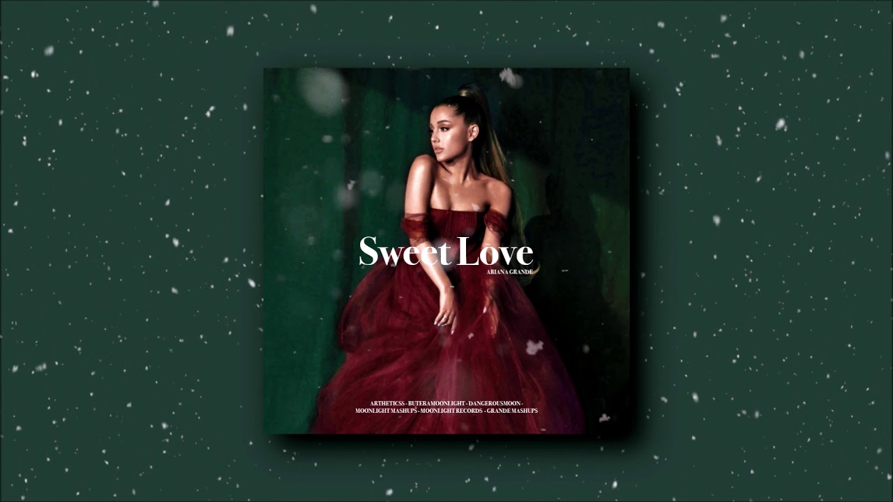 6c10d8019 Ariana Grande - Next Christmas - YouTube