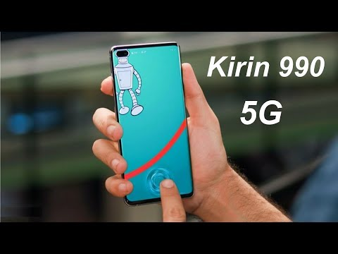 Huawei Nova 6, Huawei Honor V30 Камерафоны  Sony IMX686 (64 Mp) на SOC Kirin 990 5G