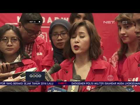 Ketua Umum PSI Angkat Bicara Perihal Kekecewaan Netizen Terhadap Pemilihan Cawapres Jokowi - NET 24