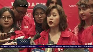 Download Video Ketua Umum PSI Angkat Bicara Perihal Kekecewaan Netizen Terhadap Pemilihan Cawapres Jokowi - NET 24 MP3 3GP MP4