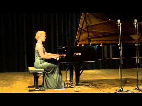 Fryderik Chopin - Barcarolle Op. 60