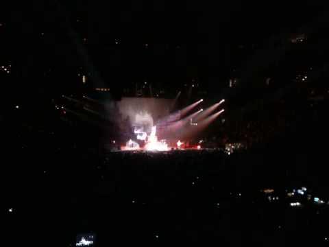 Green Day @ TD Banknorth Garden - Boston