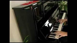 Johannes Brahms - Waltzes Op.39 No.12