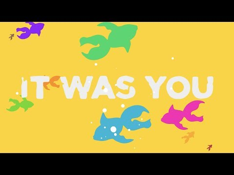 Goldfish and Zeeba – It Was You
