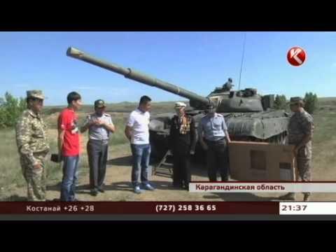 Для тех, кто в танке Мир Танков и World of Tanks MRTSU