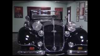 Horch -- Машина Макса Отто Фон Штирлица | Автомат Заработок
