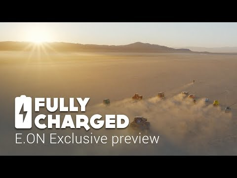 E.ON Exclusive preview | Fully Charged