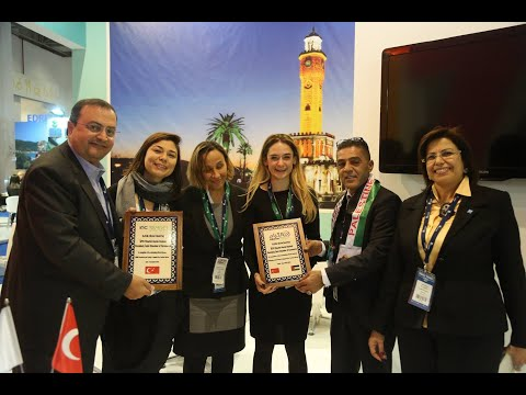 IMC Tourism at Travel Turkey 2016 Izmir