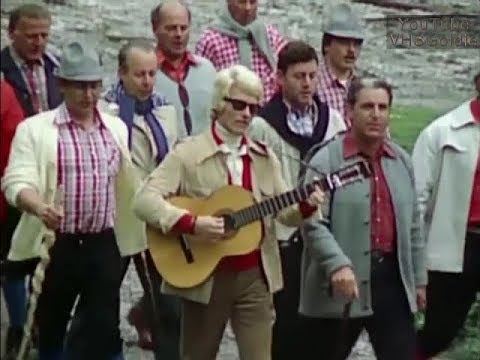Heino - Treue Bergvagabunden - 1978