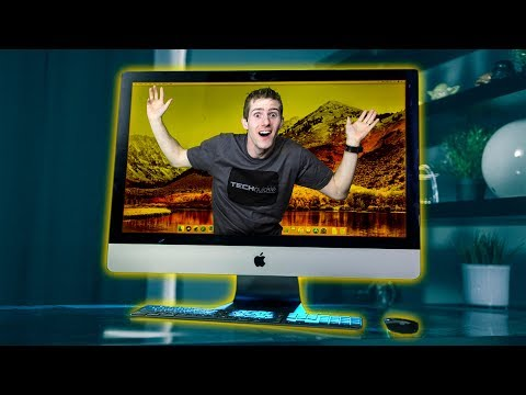iMac Pro Review – a PC Guy's Perspective
