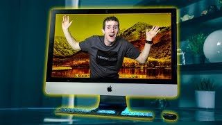 iMac Pro Review - a PC Guy's Perspective