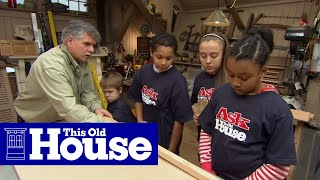 How to Build a Miniature Golf Course - This Old House