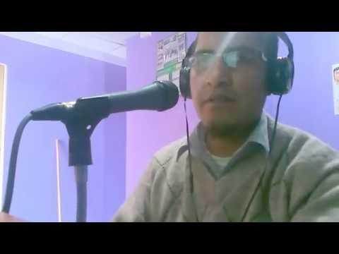 LOCUCION EN RADIO LAS VEGAS
