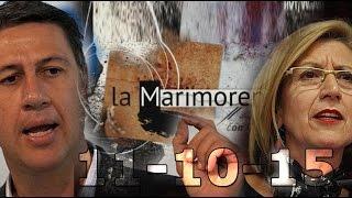 La Marimorena 13 tv 11-10-15 | Xavier García Albiol | Rosa Diez de UPyD | Las Carmenadas de Carmena