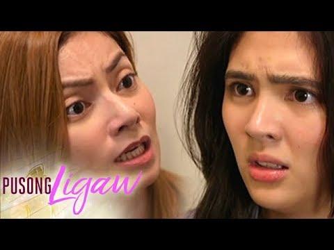 Pusong Ligaw: Amanda tells Vida the truth   EP 182