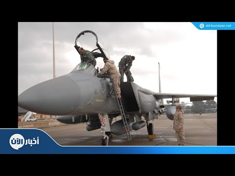 التحالف العربي يدك معاقل الحوثيين في صنعاء  - نشر قبل 4 ساعة