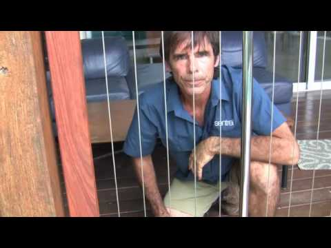 Sentrel Balustrade And Pool Fence Tensioning Youtube