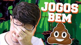 JOGOS QUE DEVER AM TER F CADO NO 2D