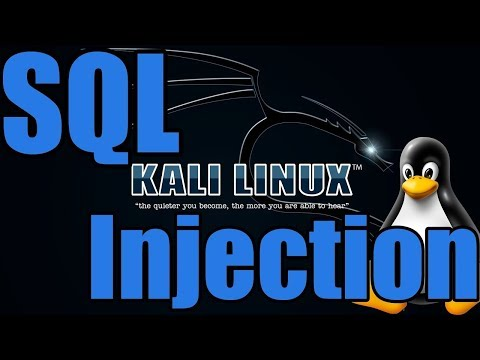 OWASP A1 SQL Injection Labs Pt 2
