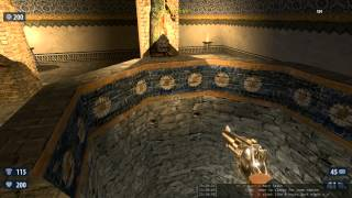 Serious Sam HD: The Second Encounter Speedrun in 45:24