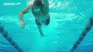 Nathan Adrian | Freestyle Stroke - Swim Technique