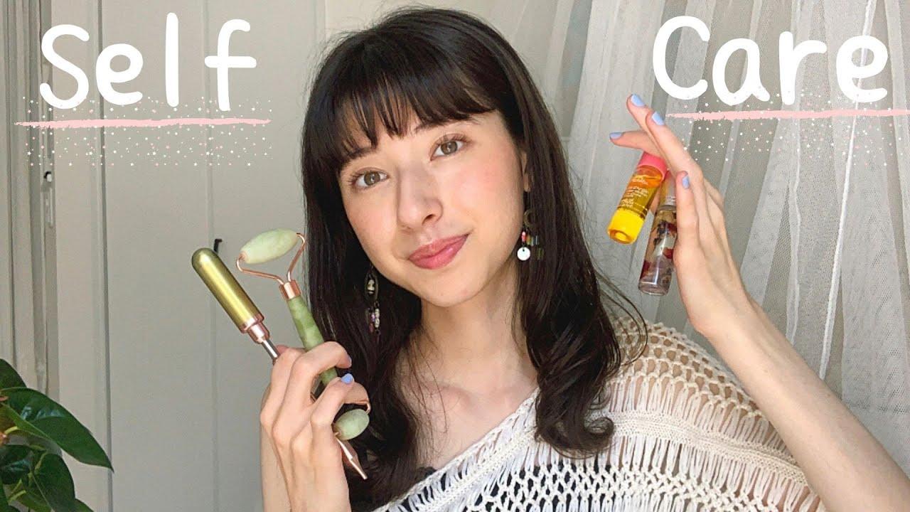 【私が毎日使ってるボディーケアアイテム】 /  SELF-CARE ❤︎