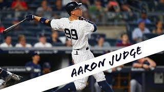 Aaron Judge 2018 Highlights [HD]