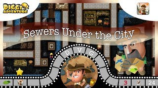 [~China Father~] #24 Sewers Under the City - Diggy