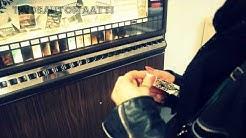 Taideautomaatti - Teemu Salonen - 2015
