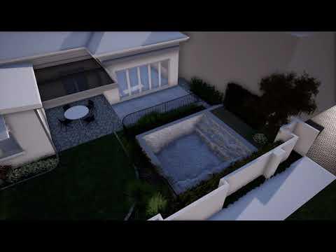 Tristan Peirce: Residential Landscape Architecture