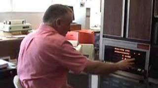 PDP8 - Presentation #2