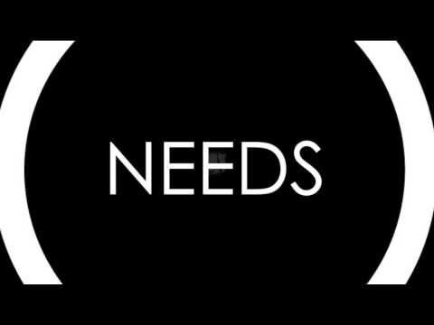 "Odonis Odonis - ""Needs"" (Official Audio)"