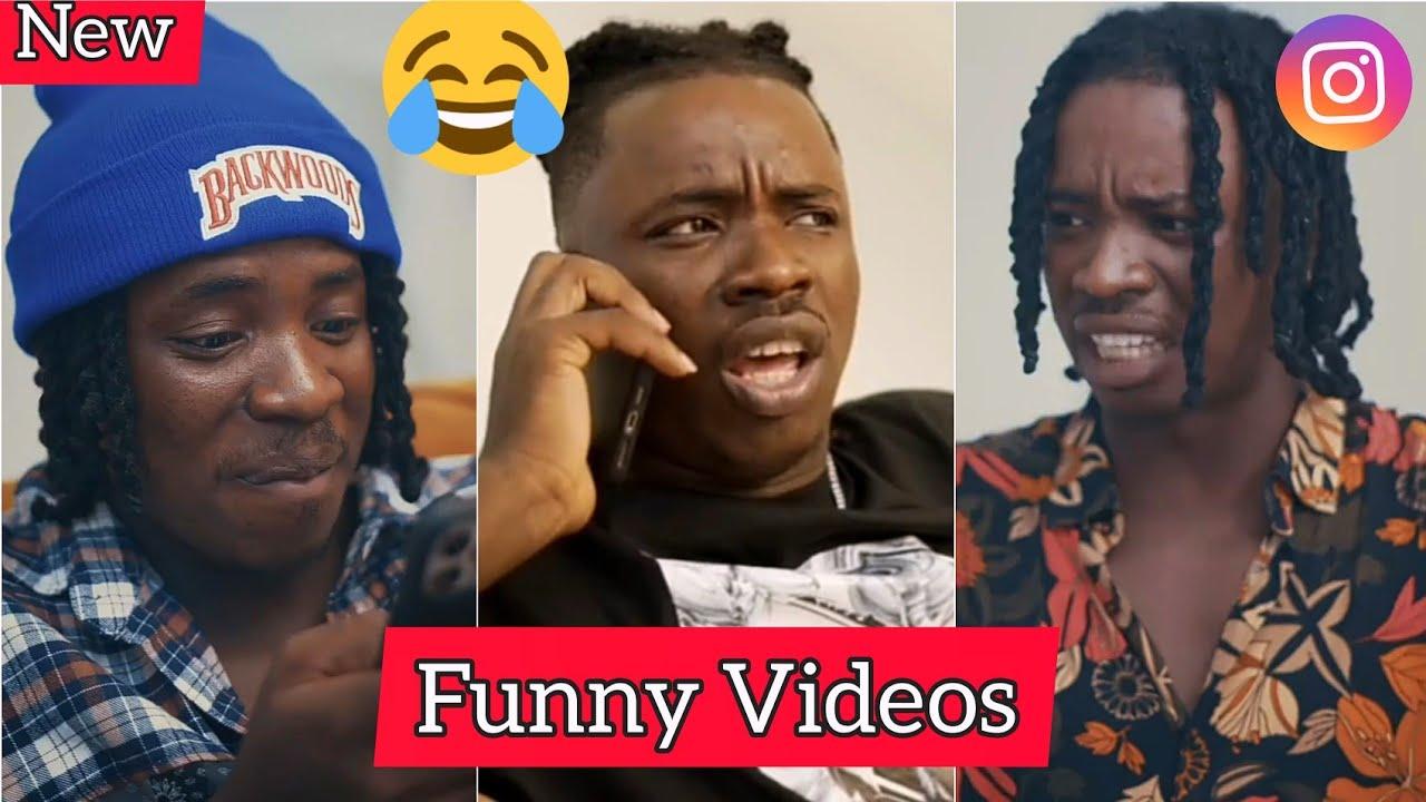 Download Lord Lamba New Funny Comedy Compilations 2021 Ft Romeo_wj, Vanjosh, Okiki....