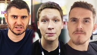 H3H3 vs TmarTn & Syndicate, EXPOSED for Lying? YouTuber Caught for Criminal Activity?
