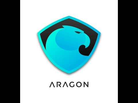 Aragon: Create your own decentralized organization on the blockchain