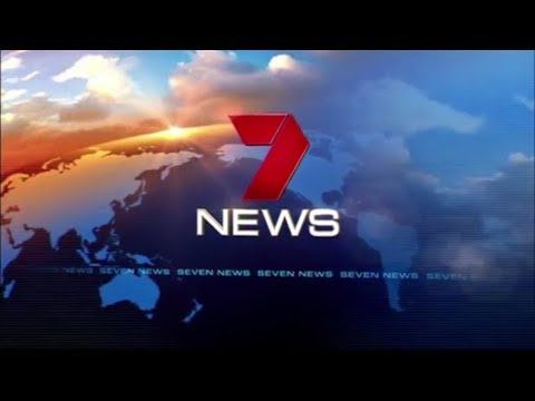 Seven News theme music: Version 2 ('The Mission' NBC) (2004-2015)