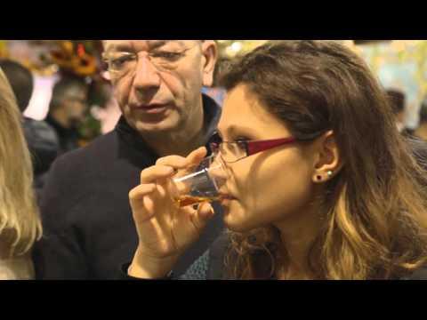 Artigiano in Fiera: european area
