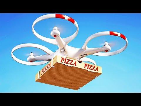 10 Unnütze Fakten über PIZZA !