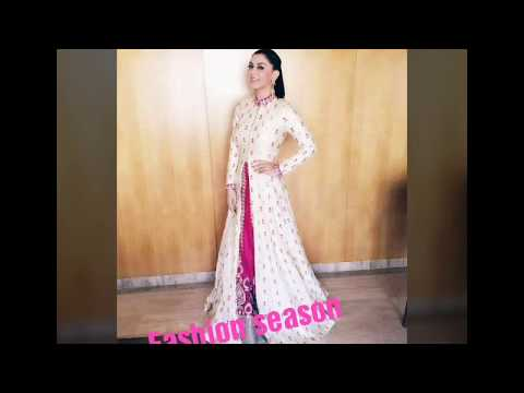 Long Kurty With Short Long Sharg Design 2019 2020 Youtube,Spring Wedding Guest Dresses 2019