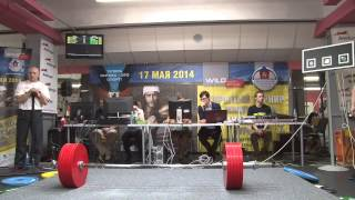 Открытый турнир по жиму лежа и становой тяге WPC 2014_10