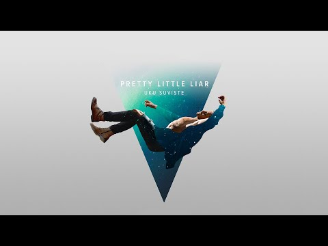 Uku Suviste - Pretty Little Liar (Eesti Laul 2019)