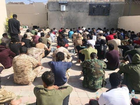 الجيش الليبي يرسل تعزيزات إلى طرابلس  - نشر قبل 22 دقيقة